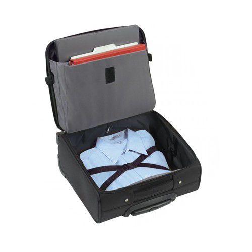 laptop bag travel trolley luggage bag for business travel