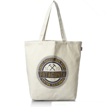 Custom Blank Recycle Promotional Plain White 100% Organic Cotton Durable Grocery Carry Tote Bags Canvas