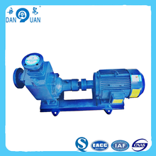 High Quality Non-clogging Sewage Pump Set of ISO9001 Standard