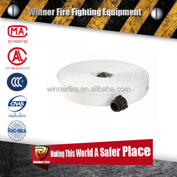 Safe and convenient fire fighting equipment with high working pressure