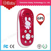 Real time tracking Q5GN GPS child gprs mini mobile phone