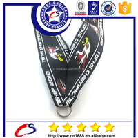 High Quality Custom Printed Neck Lanyards