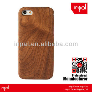 New products mobile phone accessories for iphone case woodfor iphone 5s,5 wholesale