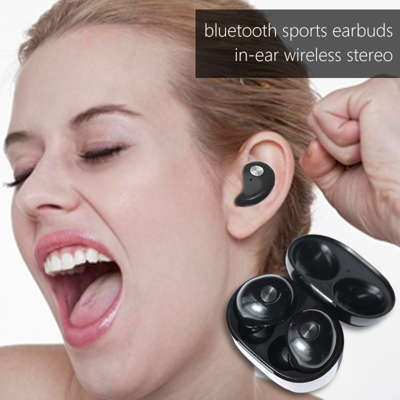 High Quality Wireless Stereo Bluetooth 4.2 good earphone brands with IP010 <strong>C1</strong>