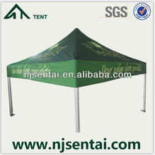 2015 New Product 3x3m Aluminum 3x3m Carport Easy Up Gazebo