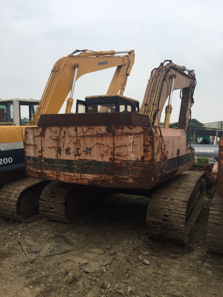 CAT E20B,E120B,E70B,MS180,MS120,used excavators