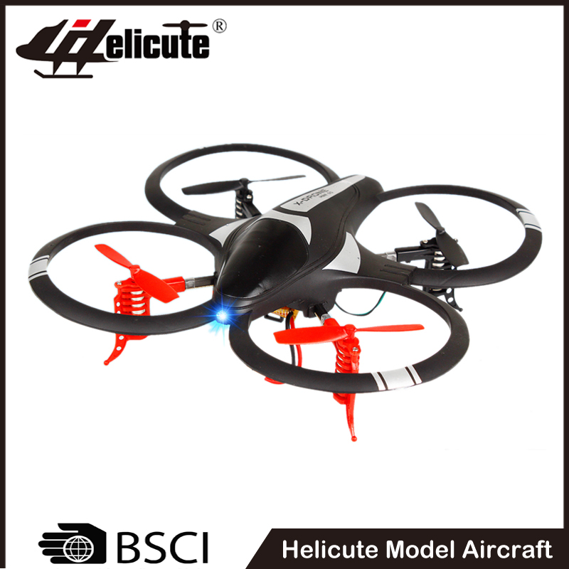 2.4G propel 4ch rolling rc quadrocopter camera toys and hobbies drone