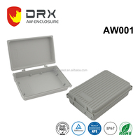 Aluminum Electrical Junction Box Enclosure