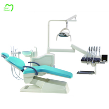 Stable Electric Dental Chair Equipment Dental Unit