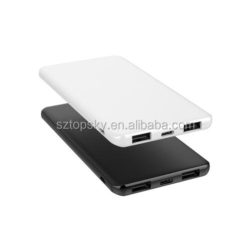Power Bank 4000mAh 5000mAh