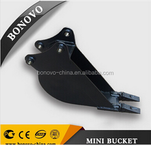 Can be customized excavator bucket 85Z-1 , dig bucket, excavator bucket type