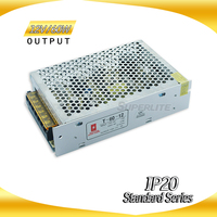 High quality constant voltage 5v 30a switching led power supply made in china with CE ROHS