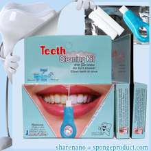 Teeth cleaning materials Wholesale Best Teeth Cleaning System