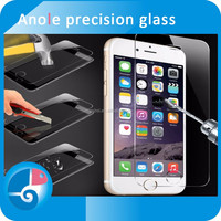 Anole high precision 0.1mm laptop matte screen protector glass