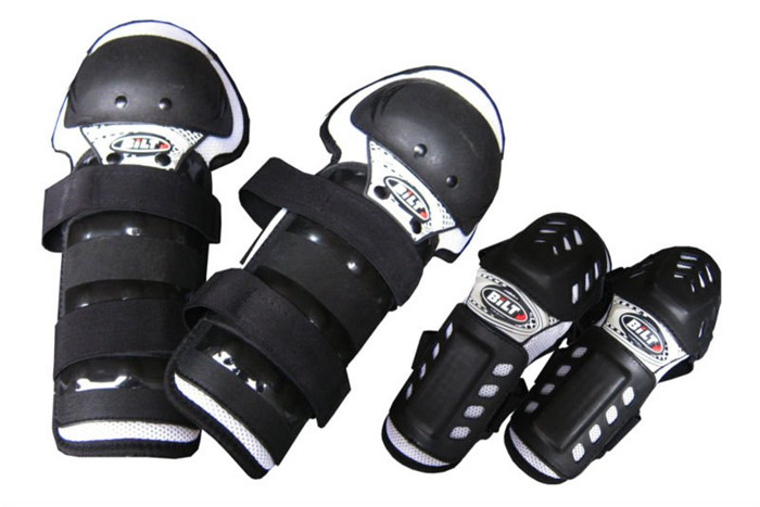 2014 New Design protective sports wear knee guard +elbow guard+body armor