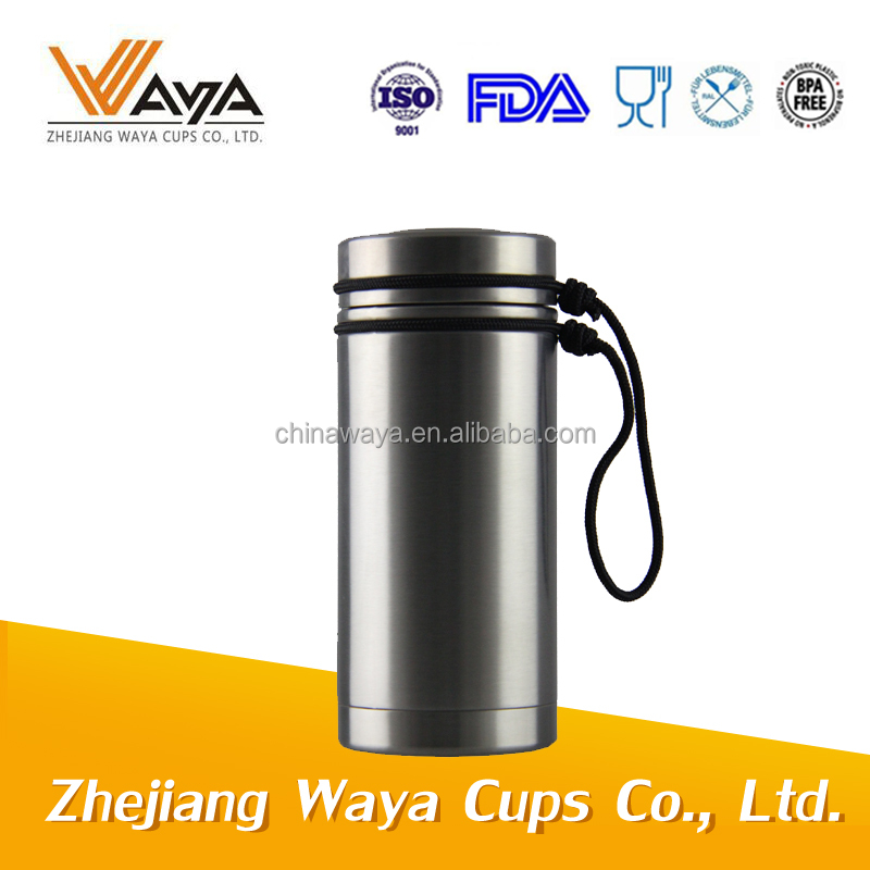 double wall stainless steel tea thermos,tea bottle