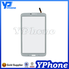 For Samsung tab 3 4 8.0 T330 T310 T311 T315 Pro 8.4 T320 T321 T325 touch digitizer screen glass Replacemen