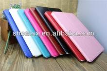 100 PCS, Top Quality Smart tablet Case for New iPad Air,for iPad mini Laptop Cover
