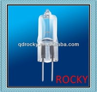 220V Frosted G9 35W ECO halogen lamp