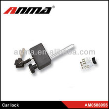 Best quality universal steering car central lock in 2013