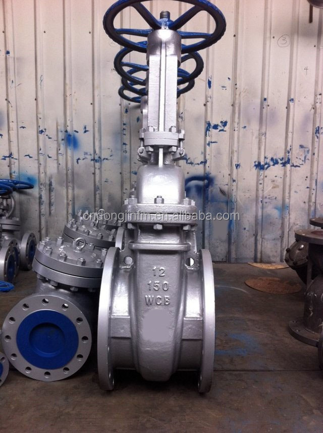API Gate Valve American ANSI Standard Flange high pressure gate valve Stainless Steel oil and gas api valve gate