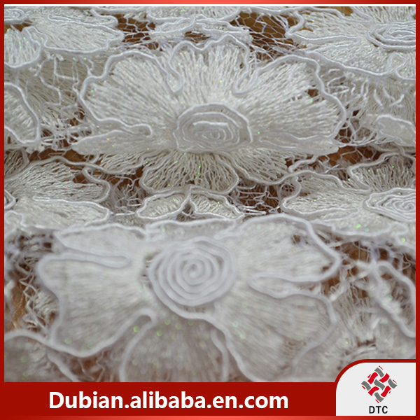 100%polyester computer embroidery machine price fabric for embroidery design ladies suits