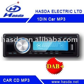 Digital DAB Radio with USB MP3 player H-901