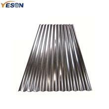 GI Hot-Dip Galvanized Steel Sheet/gi corrugated sheets