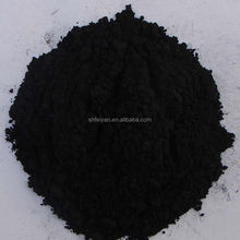 Hot Sale Inorganic Pigment Black Iron Oxide For Rubber