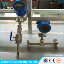 2017 hot sales high quality China cheap small volume gas flow meter