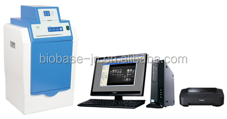 GEL DOCUMENTATION SYSTEM - DIG IMAGE SYSTEM Bio instruments, BK04S-3C