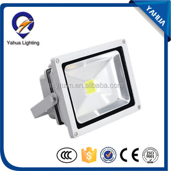 Outdoor Floodlight With Ce Ccc Fcc Rohs Outdoor Led Flood Light ...