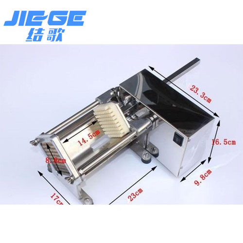 Top Quality potato chips production line/potato french fries machine with good quality