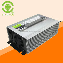 For golfcart charger kingpan industrial lifepo4&lead acid battery charger 36v15a for Japan market
