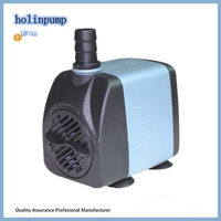 Submersible gear reducer pumping units HL-1500