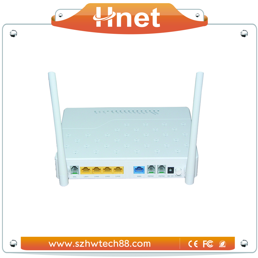 Brand New 1200M Dual Band Wireless N Router VDSL 2+ Modem