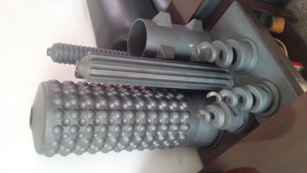 how to make silicon carbide