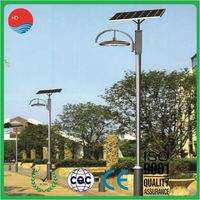 Road Lamp Samples Available IP65 Solar