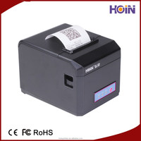 POS Auto Cutter 80mm Printer Cheap Wireless Thermal Printer For Supermarket Invoice