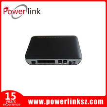 ftth 4 rj45 interfaces wifi gepon onu
