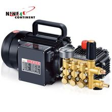QL-390 Automatic High Pressure water types pumps for Car Washer