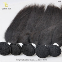 Hot New Products for 2015 No Shedding Tangle High Quality skin weft virgin hair extension
