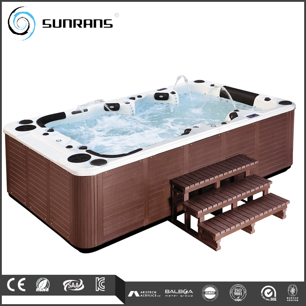 Cheap new products prompt set mobile swimming pool