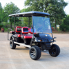 wholesale 250cc cheap gas powered golf cart / mini gas cars for sale