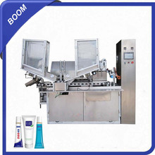 2017 NEW plastic Tube Sealing Machine for Plastic Tube, PE, Lamination, Cosmetic, Medical Industry