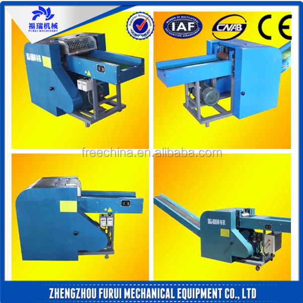 2016 best selling used cloth cutting machines/km cloth cutting machine