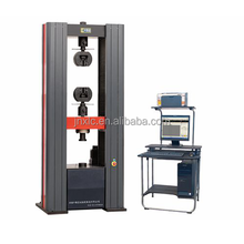 Class 0.5 WDW-20H mechanical equipments universal tensile testing machine