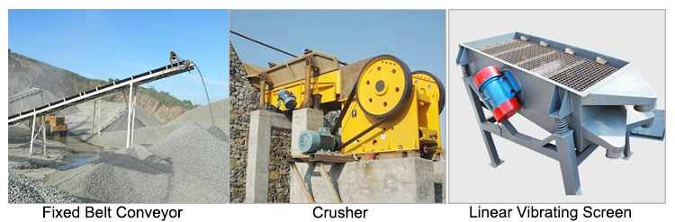 Hot Sale Mobile Rock Crusher Price