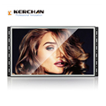 Open Framed 21.5 inch LCD Full HD advertising panel sd card video player