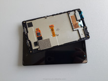 Kingcrop OEM LCD Screen for nokia X2 lcd and frame complete